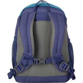 Deuter Pico Backpack Set, Large Kids, indigo-turquoise